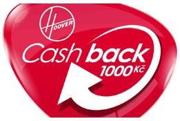Akce cashback 1000 Kč zpět